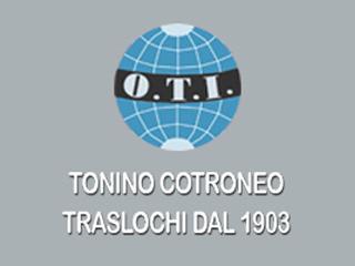 Traslochi Tonino Cotroneo Roma Trasporti, Spedizioni e Deposito Mobili